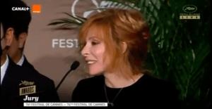 Dernière conférence de presse du Festival de Cannes 2021