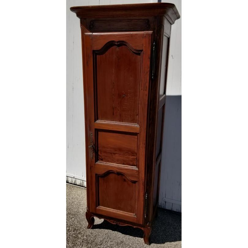 bonnetiere porte d armoire ancienne droite