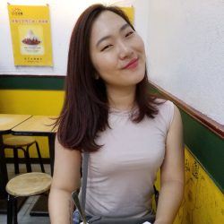 Leesoo Kim, Co-Founder & Chief Researcher for MoinNet