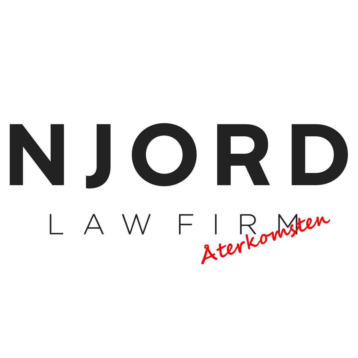 Jag har fått en påminnelse från Njord Law – vad gör jag?