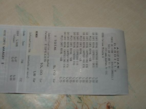 Super Bon Plan Dosettes Dolce Gusto A Auchan Catalogue Et Prospectus