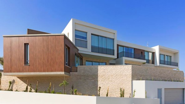 Michael Angelides Architects 24 629 011