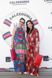 Elena Papageorgiadou & Maria Tamasiou