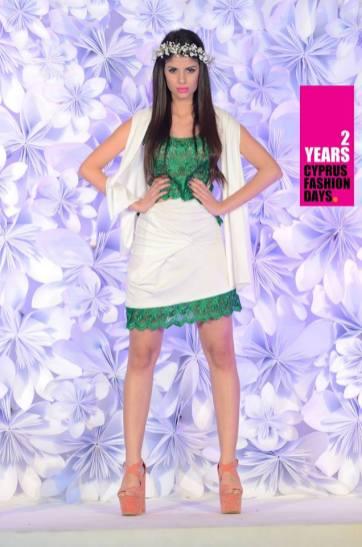 Marilia Economou 212 Fashion Designs