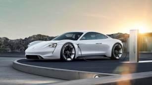 Porsche Taycan (11)