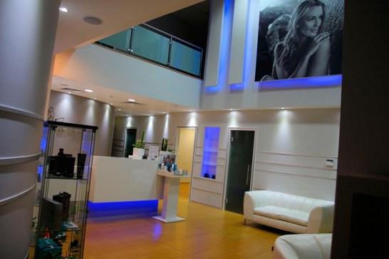 beauty salon limassol