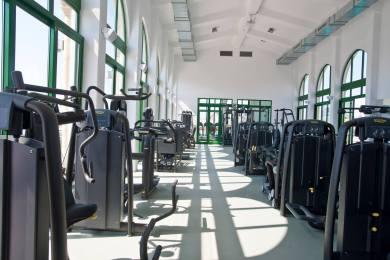 Limegrove Spa & Fitness