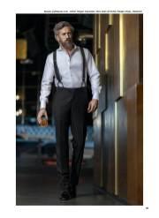 Tuxedo Pants & Dress Shirt: Anton Meyer Suspenders: Trico seen at Anton Meyer Shoes: Moreschi