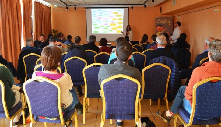 conf agroécologie article 2017