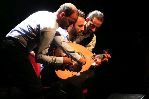 13. Trio Joubran (3)