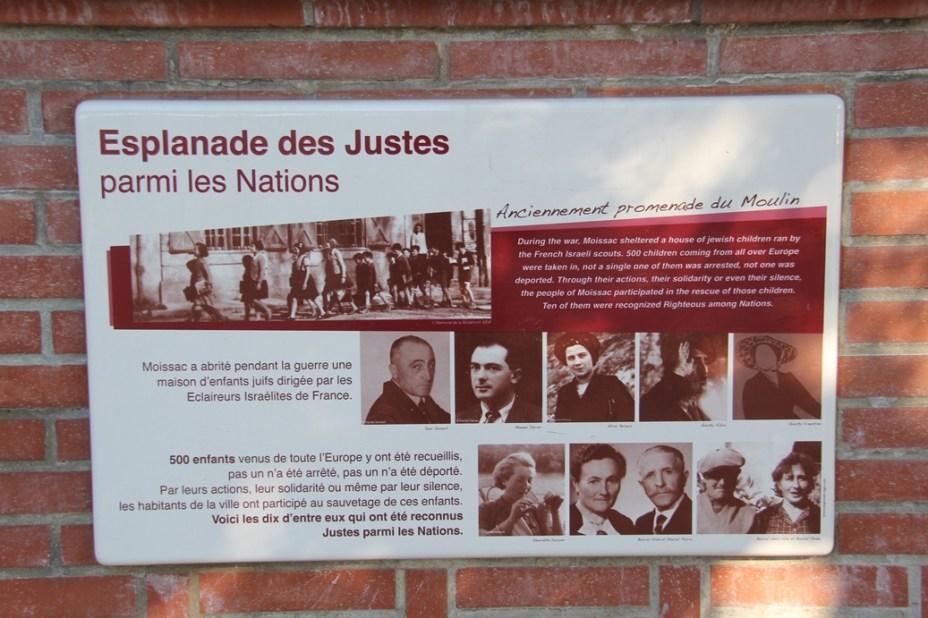 09. Commémoration J Hommage Aux Justes 19juillet (9)