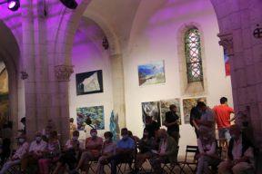 08. 10 Juillet Nuit Des Arts Eg St Jacques (8)