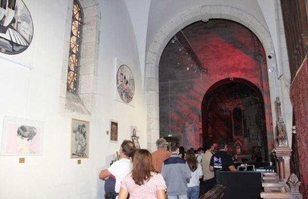 10. Soiree 10 Juillet Nuit Des Arts Eg St Jacques (10)