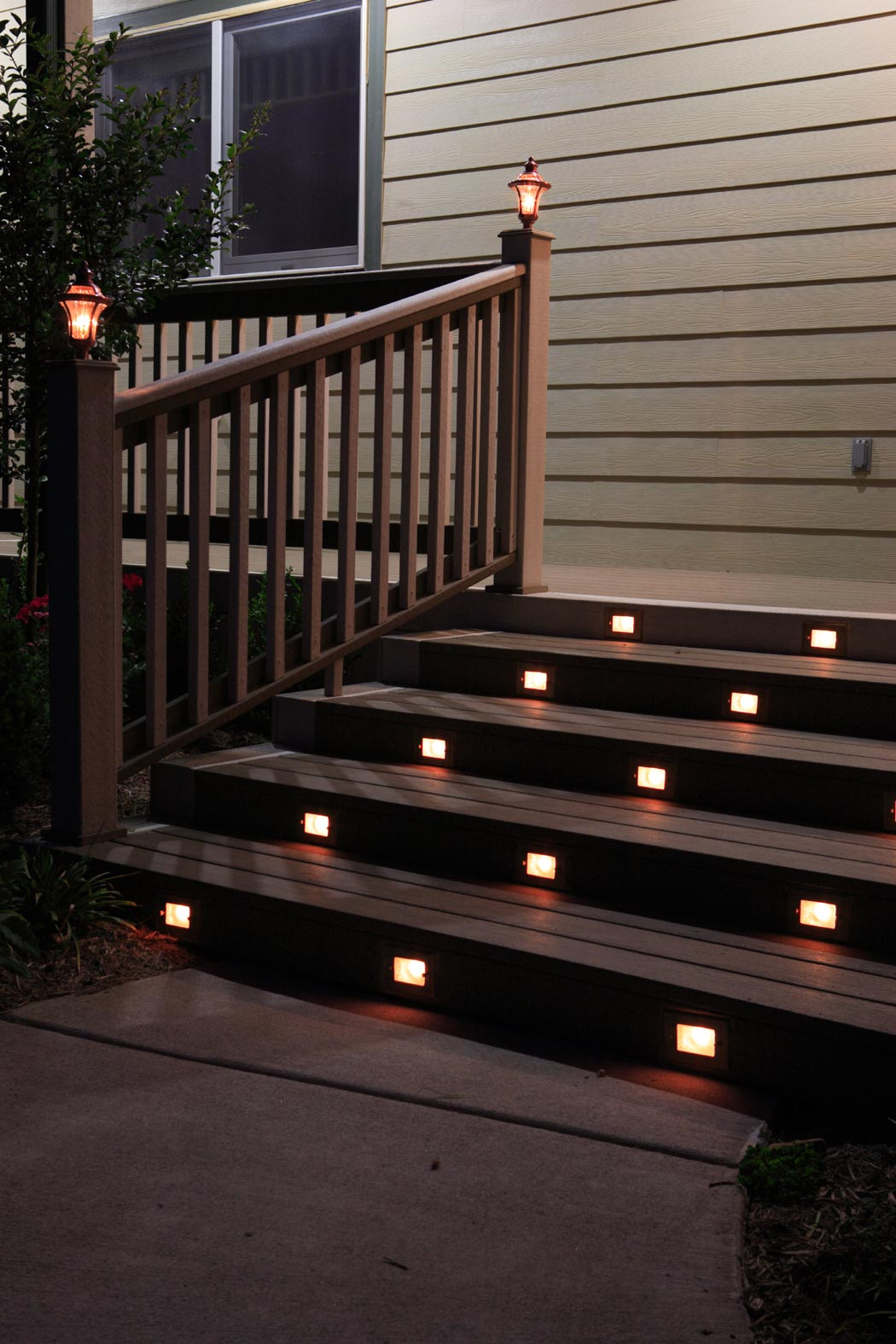 Deck Lighting Ideas To Enhance Any Outdoor Living Space