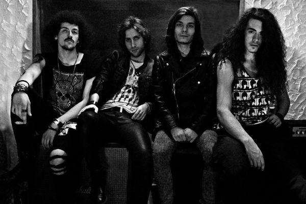HOTKIN - Moita Metal Fest 2016