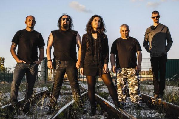 NEOPLASMAH - Moita Metal Fest 2016
