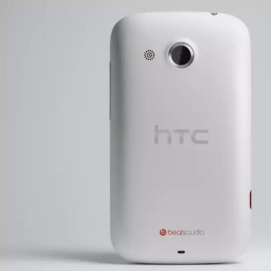 HTC Desire C - Android telefón - 15