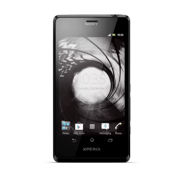 Sony Xperia T- Android telefón - 05