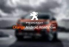 peugeot roadshow