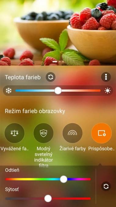 Asus ZenFone Live 13