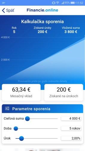 Financie Online 6