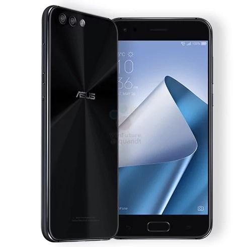 ZenFone 4_2