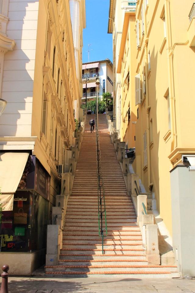 Monako - Monte Carlo