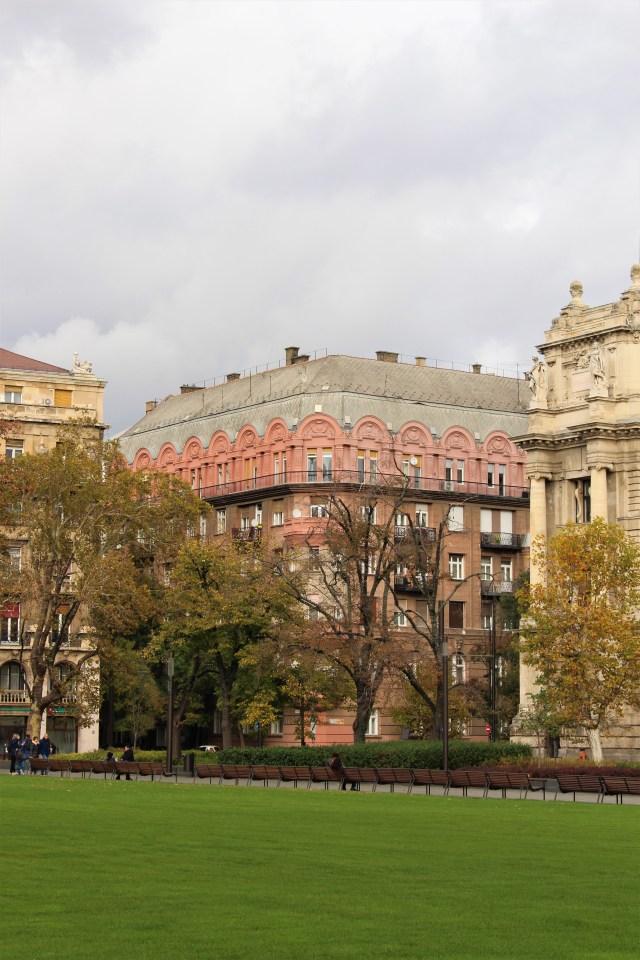 Budapeszt - część II