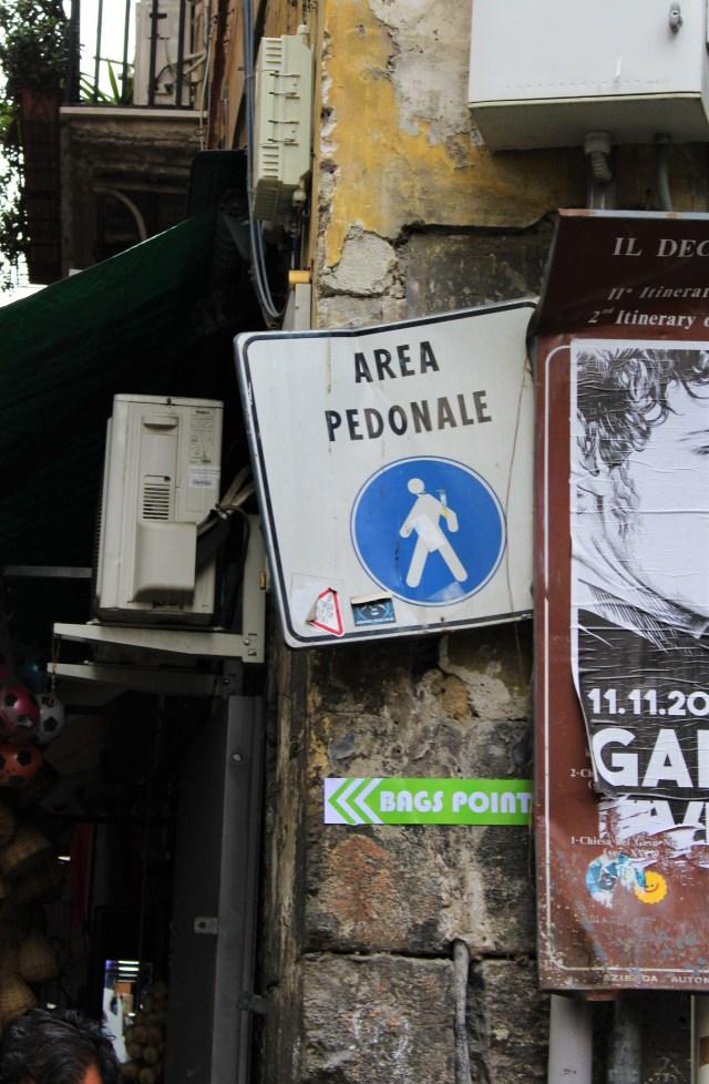 Neapol - część II