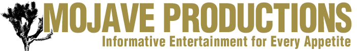 Mojave Productions logo