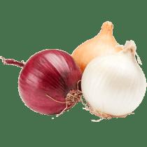 Zdravé recepty z cibule na podporu oslabenej imunity.