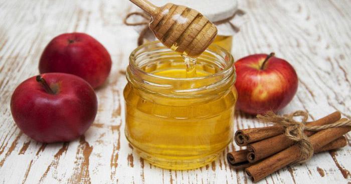 Med so škoricou je skvelým nástrojom ako schudnúť alebo upevniť svoje zdravie.