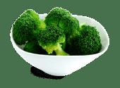 Brokolica a domáca krabičková diéta by mali byť nerozlúčnou dvojicou.