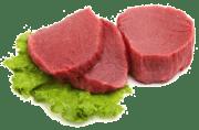 Chudé mäso je v diéte pri cukrovke dobrou voľbou.