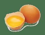 Výživové hodnoty vajec sú sledované najmä pre obsah cholesterolu.