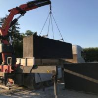Výstavba septiku - úradné aspekty