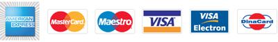 Način plaćanja i isporuka Način plaćanja i isporuka credit cards 1