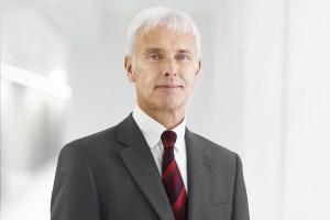 Matthias Müller powołany na stanowisko przewodniczącego Rady Nadzorczej Audi AG
