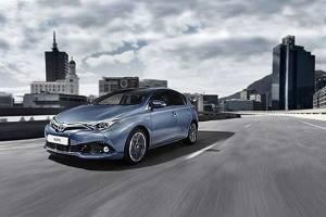 Rok 2015 rekordowym rokiem dla Toyoty w Polsce Rozwiązania, które procentują
