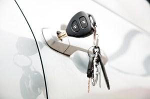 Obowiązki sprzedającego samochód