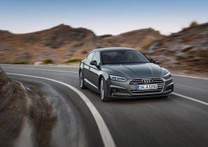 Premiera nowych modeli Audi Q5, A5, A6 już wkrótce