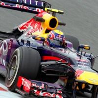 Magia wyścigów Formuły 1