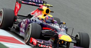 Wyścigi samochodowe Formuły 1