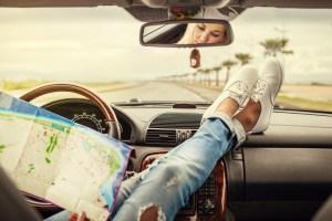 Jak przygotować się do podróży?