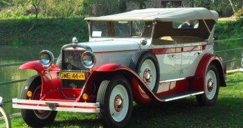 polskie samochody zabytkowe