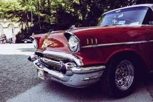 Targi Auto Nostalgia 2017 przywołują wspomnienia