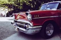 Targi Auto Nostalgia 2017