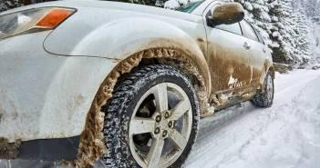 gdzie zimą umyć samochód
