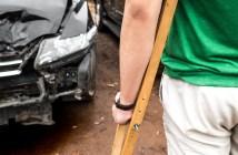 problem z odszkodowaniem po wypadku