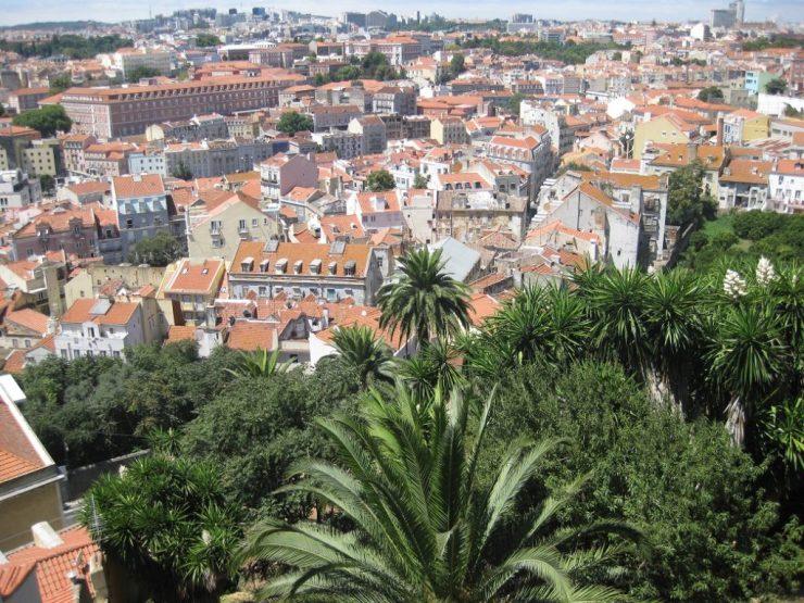 Lisabon. Foto: Ivana Kovačević